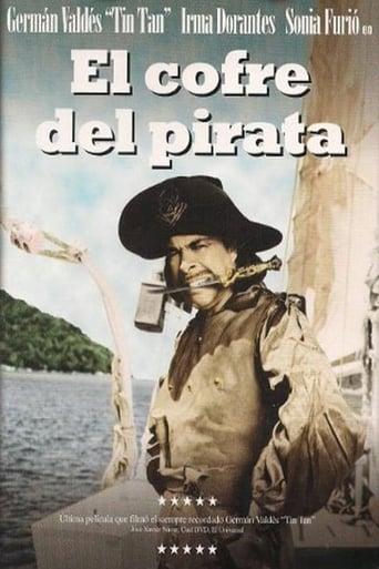 Watch El cofre del pirata Online Free Putlocker
