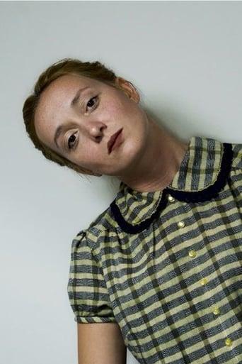 Image of Romanna Lobach