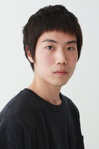 Image of Yuki Kameda