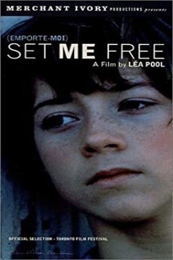 Poster of Set Me Free