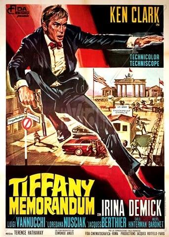 Poster of Tiffany Memorandum
