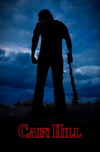 Poster of Cain Hill