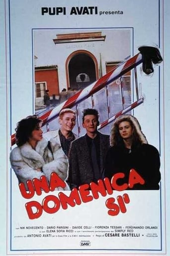 Poster of Una Domenica si