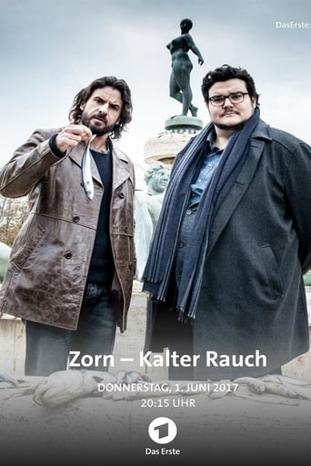 Poster of Zorn - Kalter Rauch