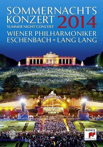 Summer Night Concert: 2014 - Vienna Philharmonic