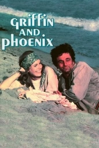 Poster of Griffin and Phoenix