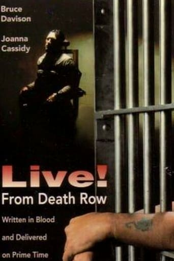 Poster of Live! From Death Row