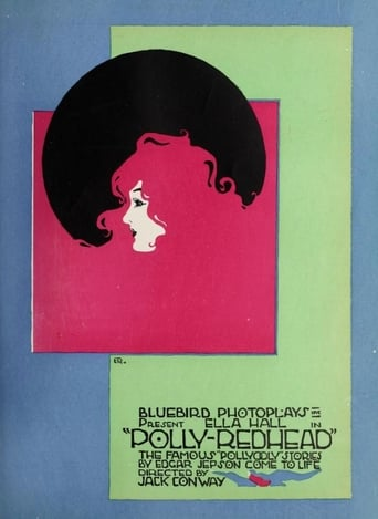 Poster of Polly Redhead
