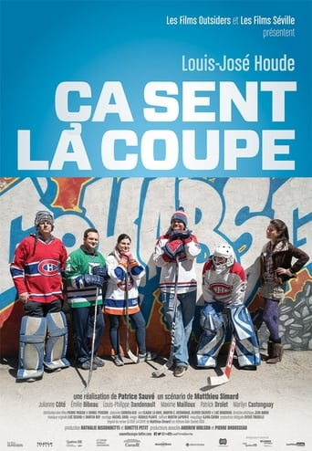 Poster of Ça sent la coupe