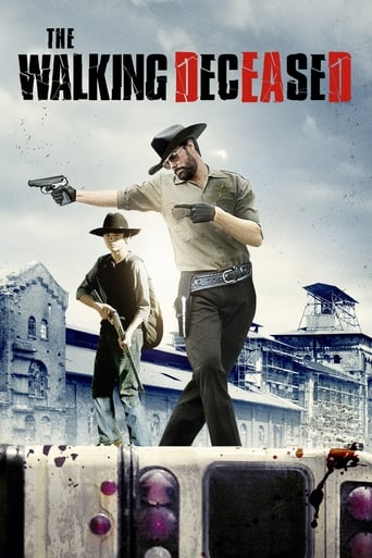 Poster of The Walking Deceased