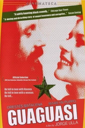 Poster of Guaguasi