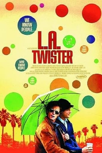 Poster of L.A. Twister