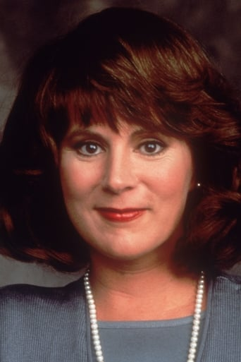 Image of Patricia Richardson