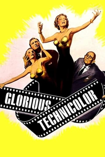 Poster of Glorious Technicolor