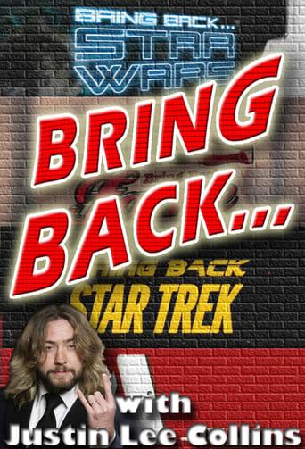 Poster of Bring Back...