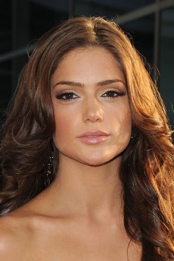 Image of Janet Montgomery