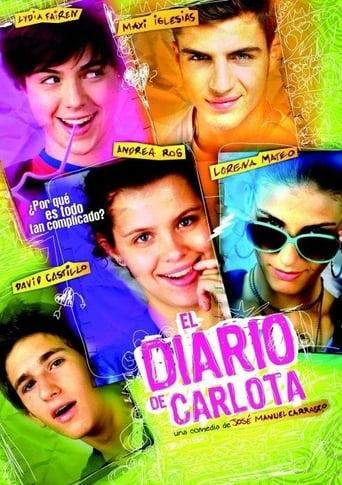 Poster of El diario de Carlota