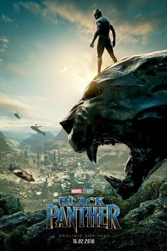 Poster of Black Panter