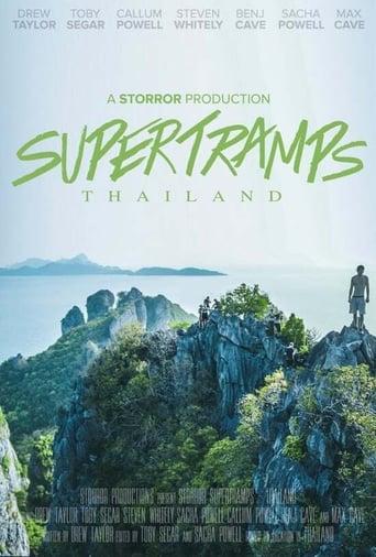Storror Supertramps - Thailand