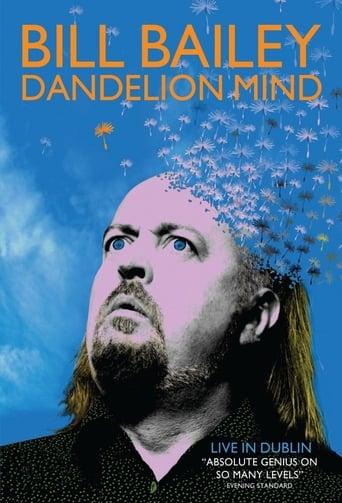Poster of Bill Bailey: Dandelion Mind