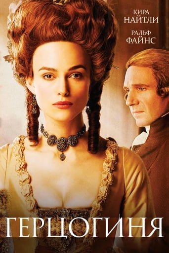 Poster of The Duchess