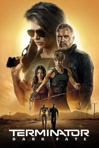 voir film Terminator: Dark Fate streaming vf