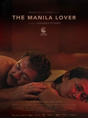 Poster of The Manila Lover