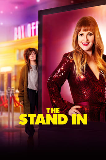 The Stand In Poster