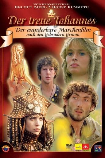 Film Mahuliena, zlatá panna