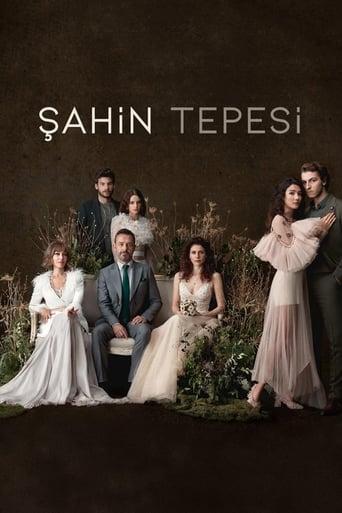 Poster of Şahin Tepesi