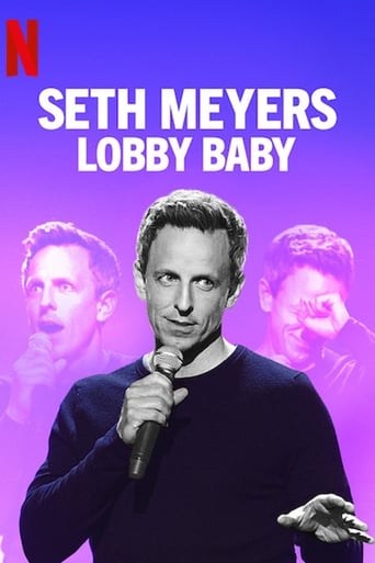 Watch Seth Meyers: Lobby Baby Online Free in HD
