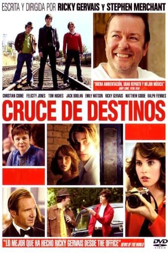 Poster of Cruce de destinos