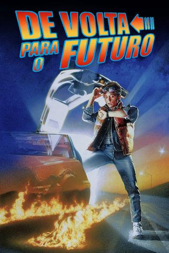 Imagem De Volta para o Futuro (1985)