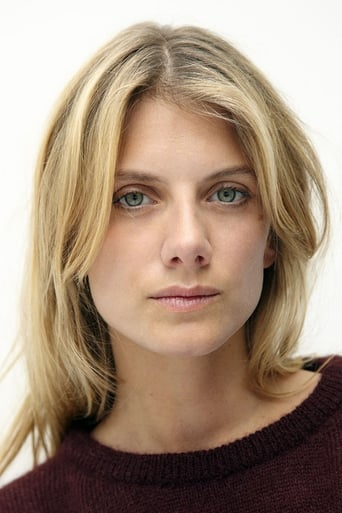 Image of Mélanie Laurent
