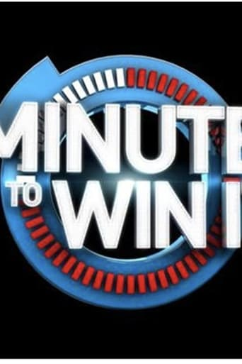 Poster of Minute to Win It