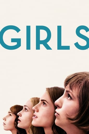 Capitulos de: Girls