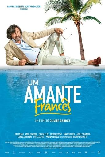 Imagem Um Amante Francês (2019)