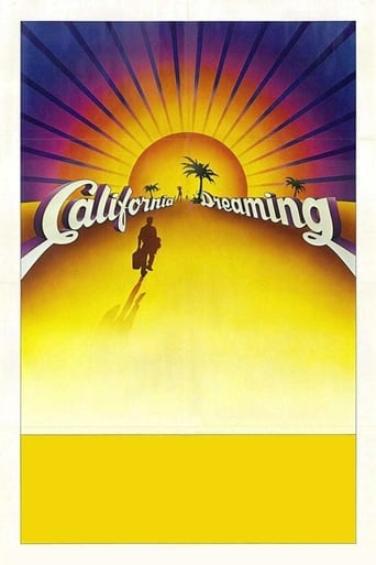 Poster of California Dreaming
