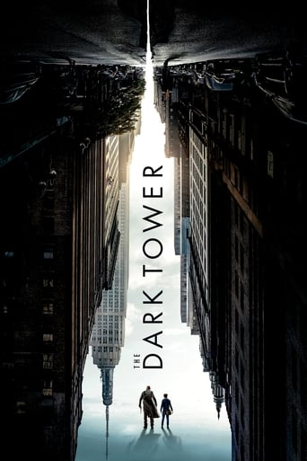 Poster of The Dark Tower fragman
