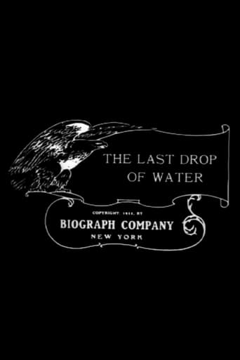 Poster of The Last Drop of Water
