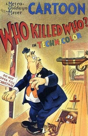 Watch Who Killed Who? Online Free Putlocker