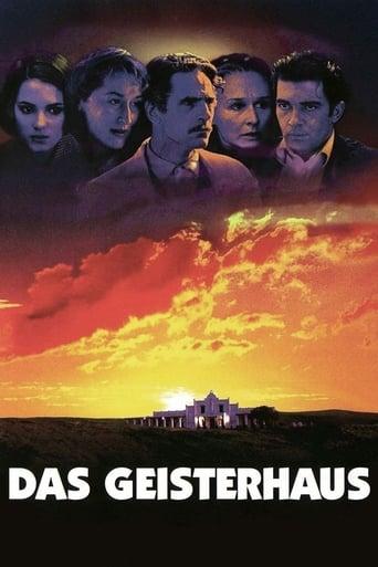 Das Geisterhaus - Liebesfilm / 1993 / ab 12 Jahre