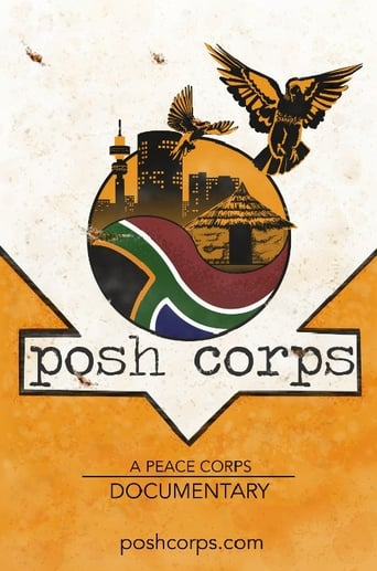 Posh Corps: A Peace Corps Documentary