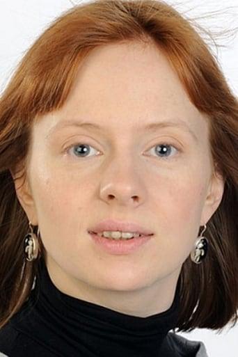 Image of Darya Belousova
