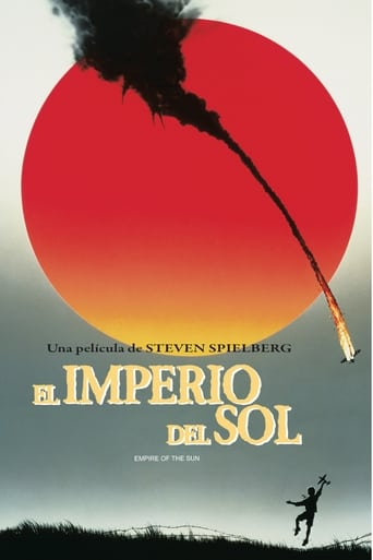 El imperio del sol Empire of the Sun