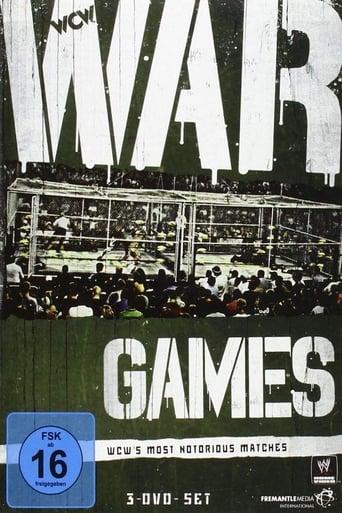 Watch WCW War Games: WCW's Most Notorious Matches Online Free Putlockers