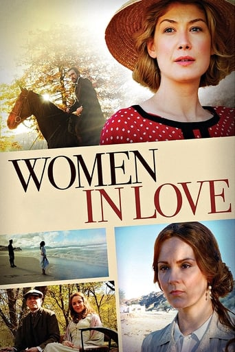 Poster of Women in Love