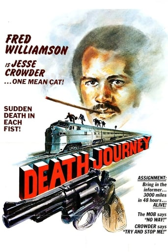 Poster of Death Journey