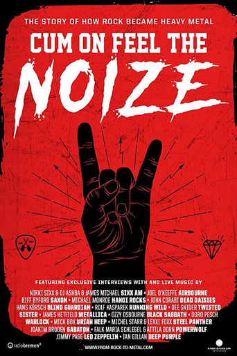 Watch Cum On Feel The Noize 2017 full online free