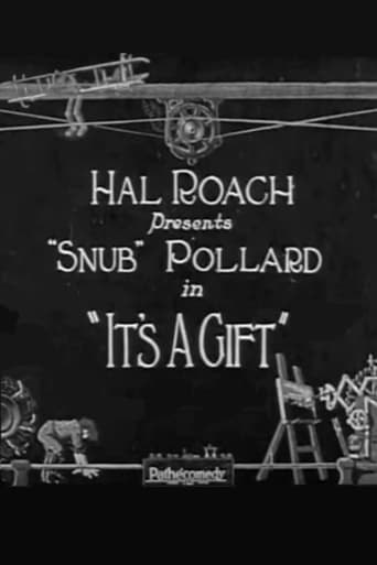 Watch It's a Gift Free Movie Online